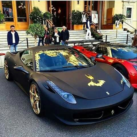 Incroyable Luxury Homes, Luxury Cars, Money And Power.