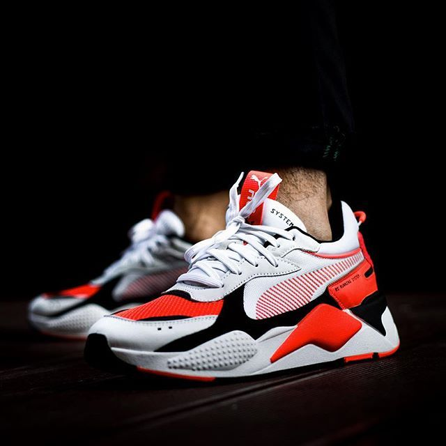 PUMA RS X REINVENTION   Sneakers, Sneakers fashion, Shoes
