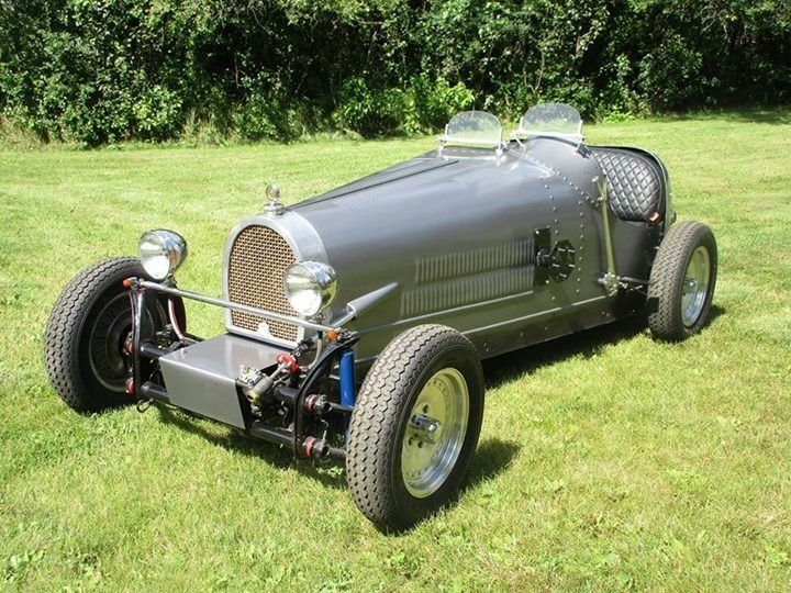 Best Vw Kit Car Images On Pinterest Bugatti Kit Cars And
