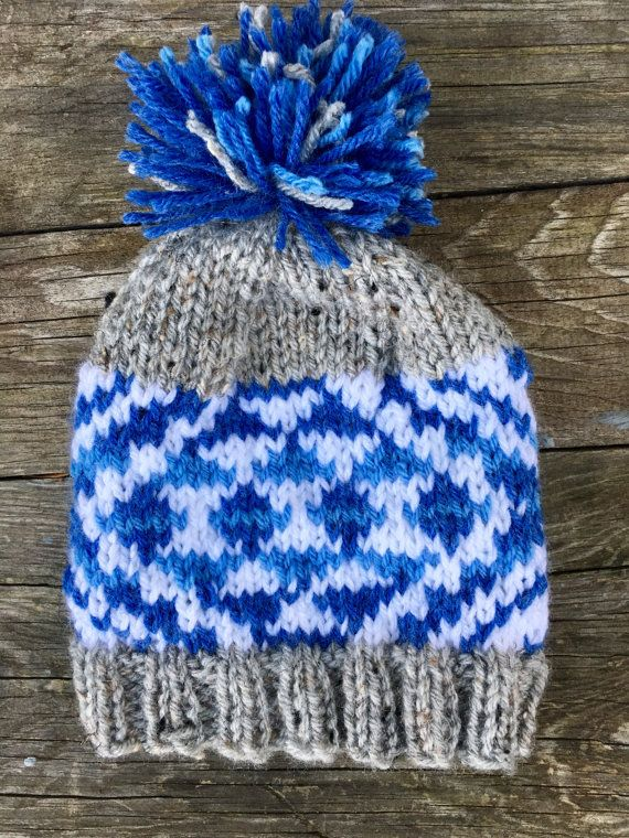 30 best Fair isle hats images on Pinterest | Fair isles, Hats and ...