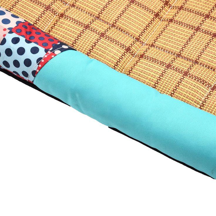 Foerteng Pet Cooling Mat Puppy Comfort Bed Self Cooling