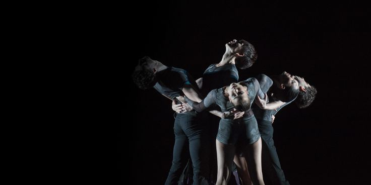 DUATO   KYLIAN Choreographies by Nacho Duato and Jiří Kylián  © Fernando Marcos