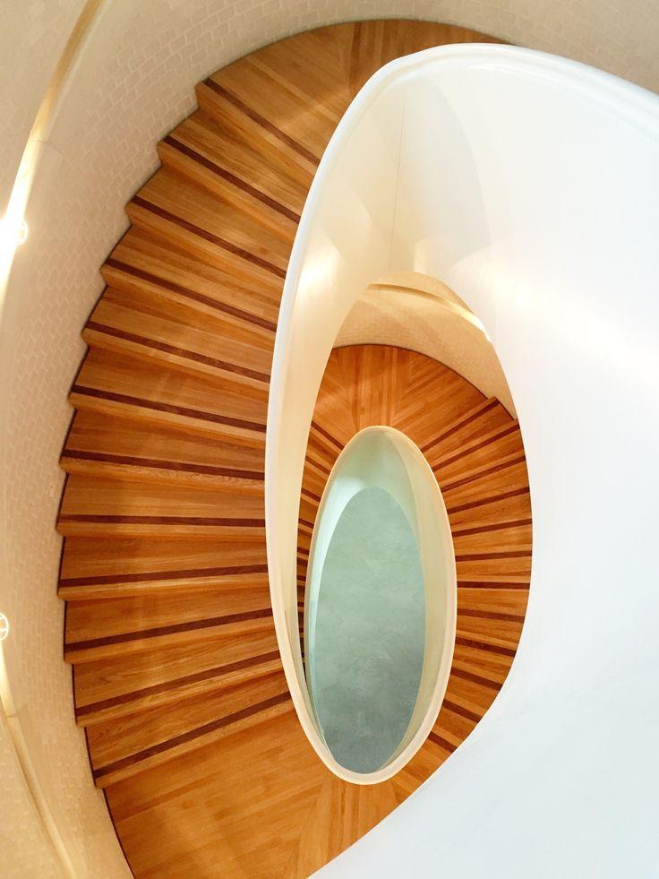 Caruso St Johns Galerie für Damien Hirst in London / Traum und schlechtes Gewissen - Architektur und Architekten - News / Meldungen / Nachrichten - BauNetz.de