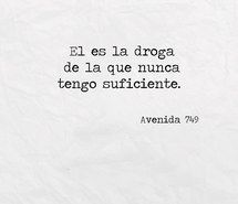 Inspiring image espanol, frases, poesia, frases de amor, frases de inspiracion, avenida749 #3367639 by marine21 - Resolution 960x960px - Find the image to your taste
