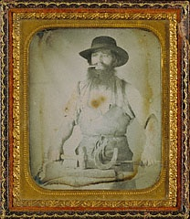 Blacksmith, American, about 1858