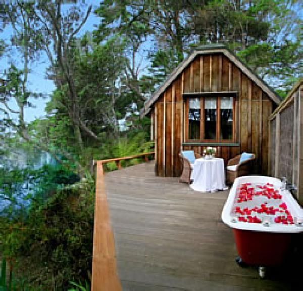 Kerikeri Holiday Cottage Rental - 1 Bedroom, 1.0 Bath, Sleeps 2