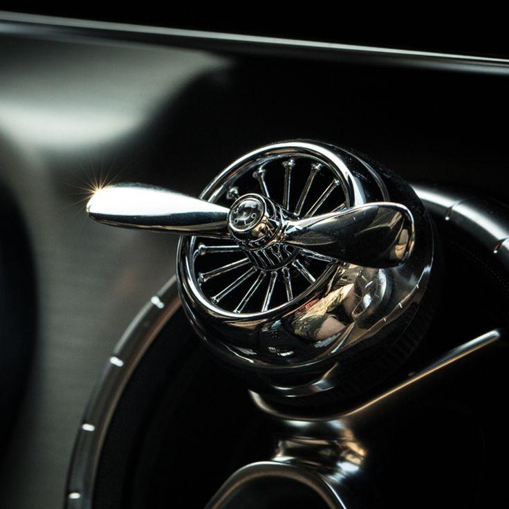 air force 2 kreative auto lufterfrischer parf m schraube propeller duft duft duft aromatischen. Black Bedroom Furniture Sets. Home Design Ideas