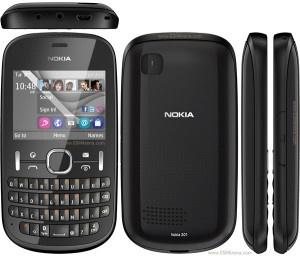 nokia-asha-201 price in India