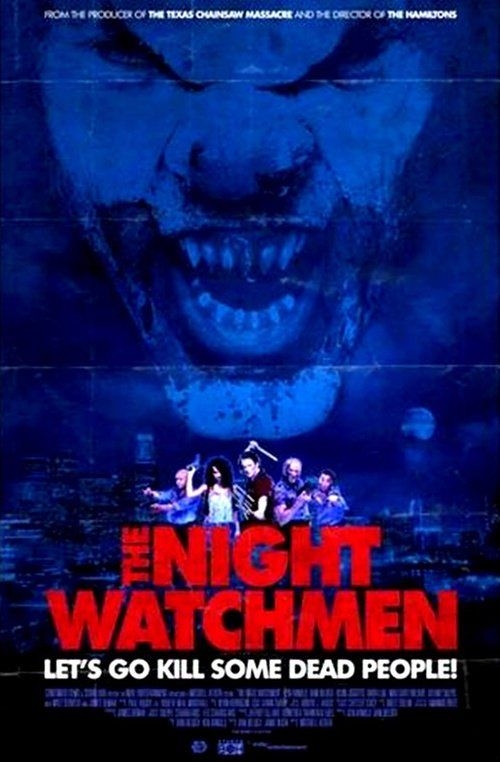 Watch The Night Watchmen Full Movie Online