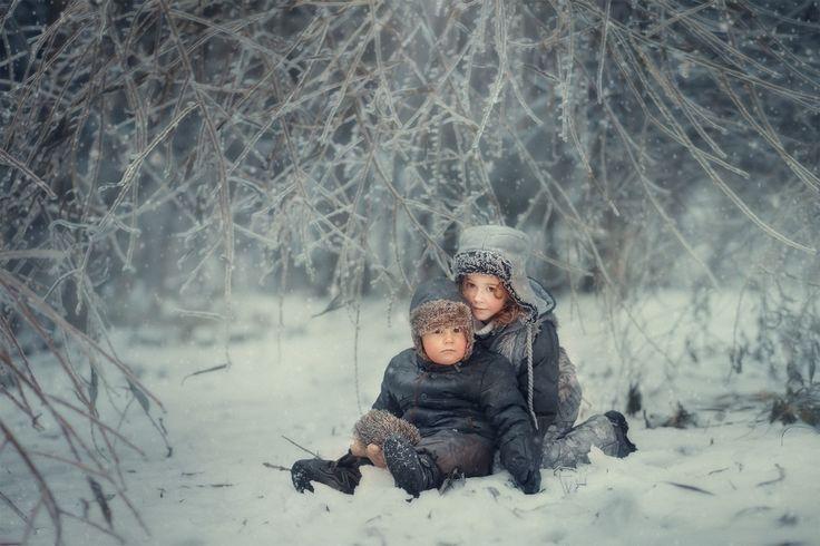 Свадебный и семейный фотограф Анна Липатова