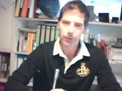 """A Verona con Giancarlo Fornei: il 17 e 18 ottobre 2014 a """"Io Bene"""", Fiera del Benessere..."""