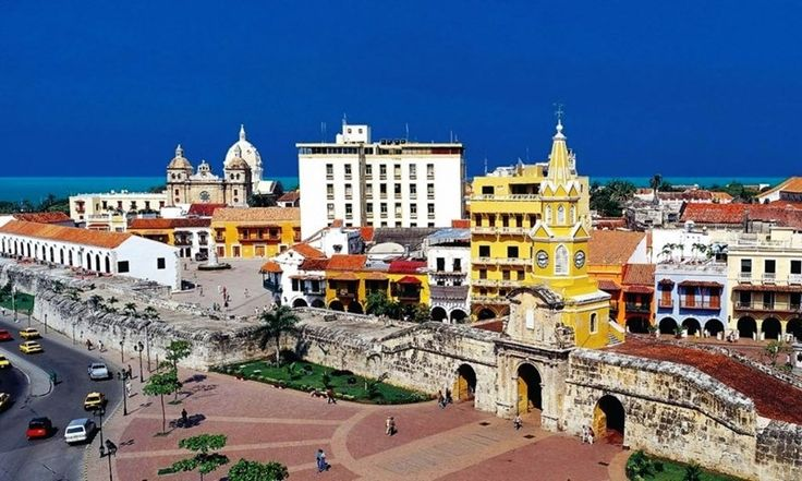 Photo from Cartagena, Colombia - WAYN.COM