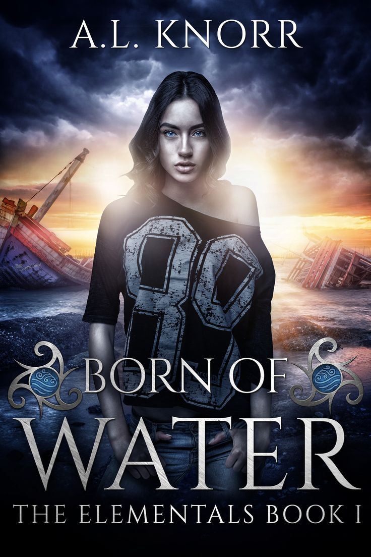 Ebook Deals On Born Of Water: An Elemental Origins Novel By A Knorr, Free  And Discounted Ebook Deals For Born Of Water: An Elemental Origins Novel  And