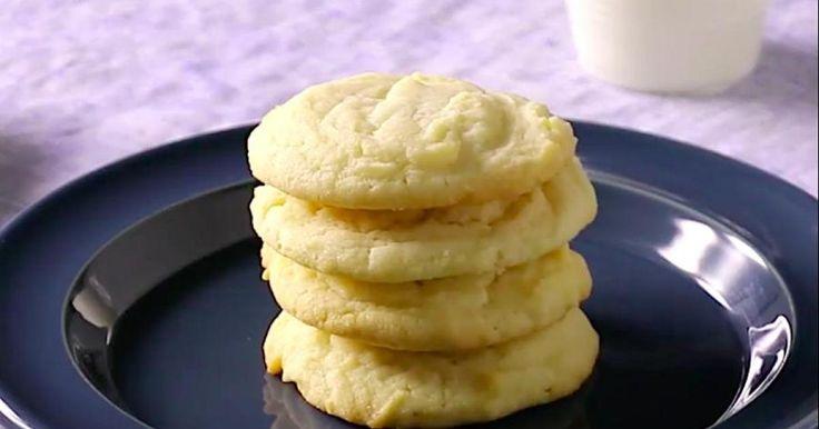 Les Amish sont une communauté qui vivent simplement... Ils font des biscuits comme le faisaient nos ANCÊTRES et laissez-moi vous dire qu'il l'avait l'affaire!