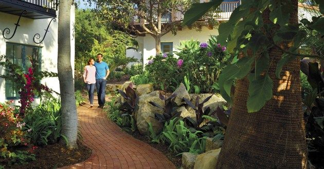 El Encanto in Santa Barbara, California - Hotel Deals