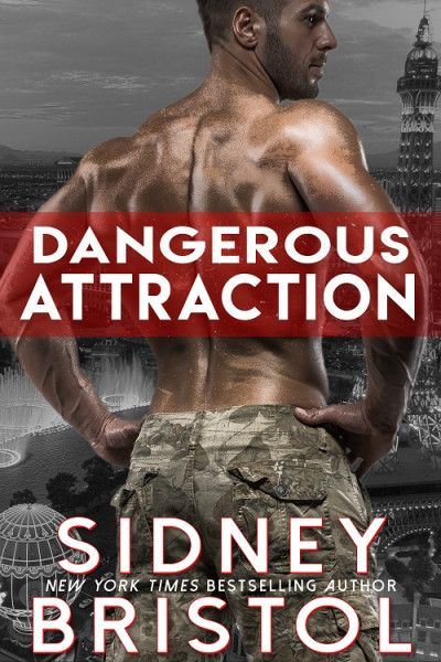 Dangerous Attraction Instafreebie Exclusive