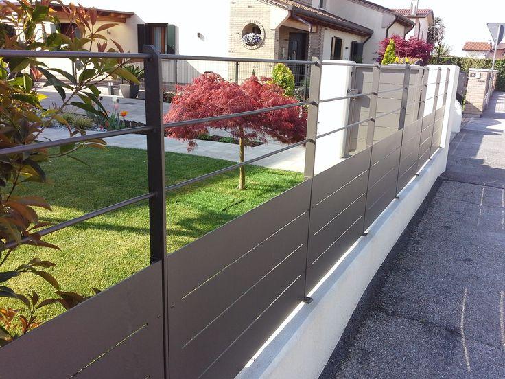 Oltre 25 fantastiche idee su porte di ferro su pinterest for Scantinati in california