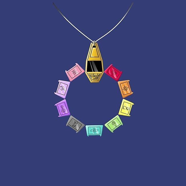 Emblemas #digimon #digimonadventure