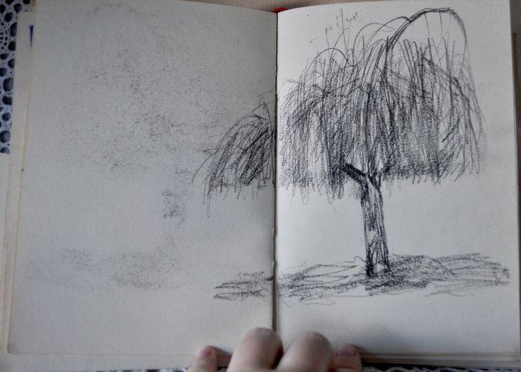 obrazki z notatnika