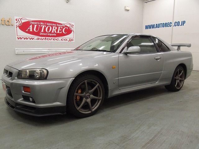 Nissan Skyline for sale | AUTOREC