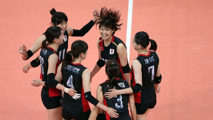 Olympic Volleyball Photos - Volleyball Photo Galleries | London 2012