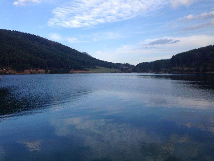 Lake doxa feneos