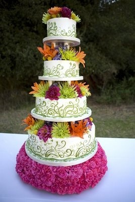 27 best images about art deco/nouveau cakes on Pinterest ...