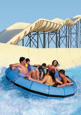 Broadbeach Savannah - Wet n Wild Gold Coast Theme Park - Broadbeach Family Accommodation