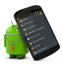 avast! Free Mobile Security : Un #antivirus gratuit pour votre #smartphone #Android