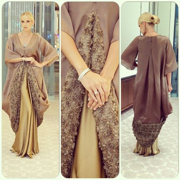 Das Abaya, beautiful shape to dress