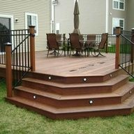 Best 32 Best Images About Redwood Deck Railing Or Benches 640 x 480