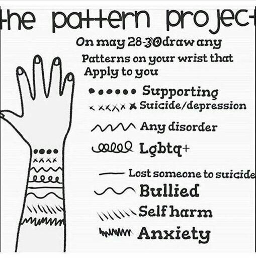 Passionate Anxiety Tattoo For Women: Best 25+ Drawings Of Depression Ideas On Pinterest