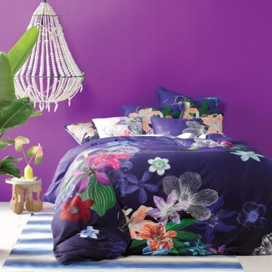 Harvey Norman - Isla Duvet Cover Set by Savona