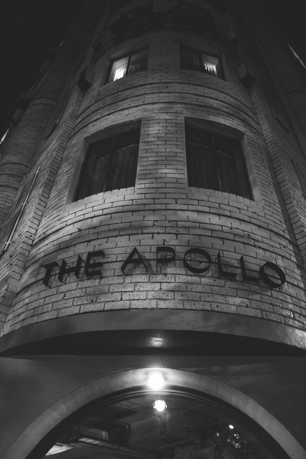 The Apollo-Potts Point, Sydney