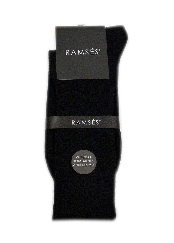 Oferta calcetines ANTIPRESS indicados para personas con problemas de circulación o varices, que no pueden llevar puños elásticos apretados. PVP:4,99€ http://www.varelaintimo.com/marca/22/ramses