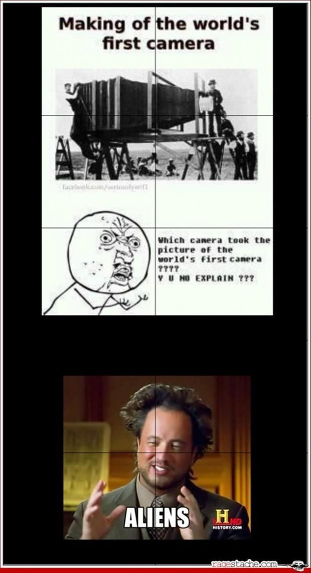 This is only funny if you watch the history channel way too much but I literally lol'd