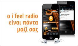 ifeelradio application