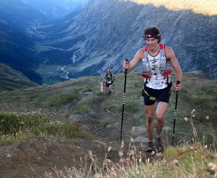 Scott Jurek, vegan endurance athlete