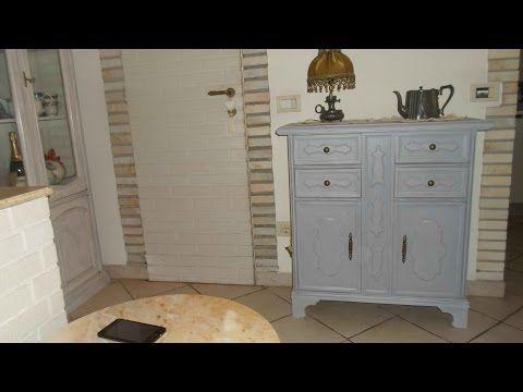 Oltre 25 fantastiche idee su restauro di mobili su pinterest - Mobili grezzi da decorare ...