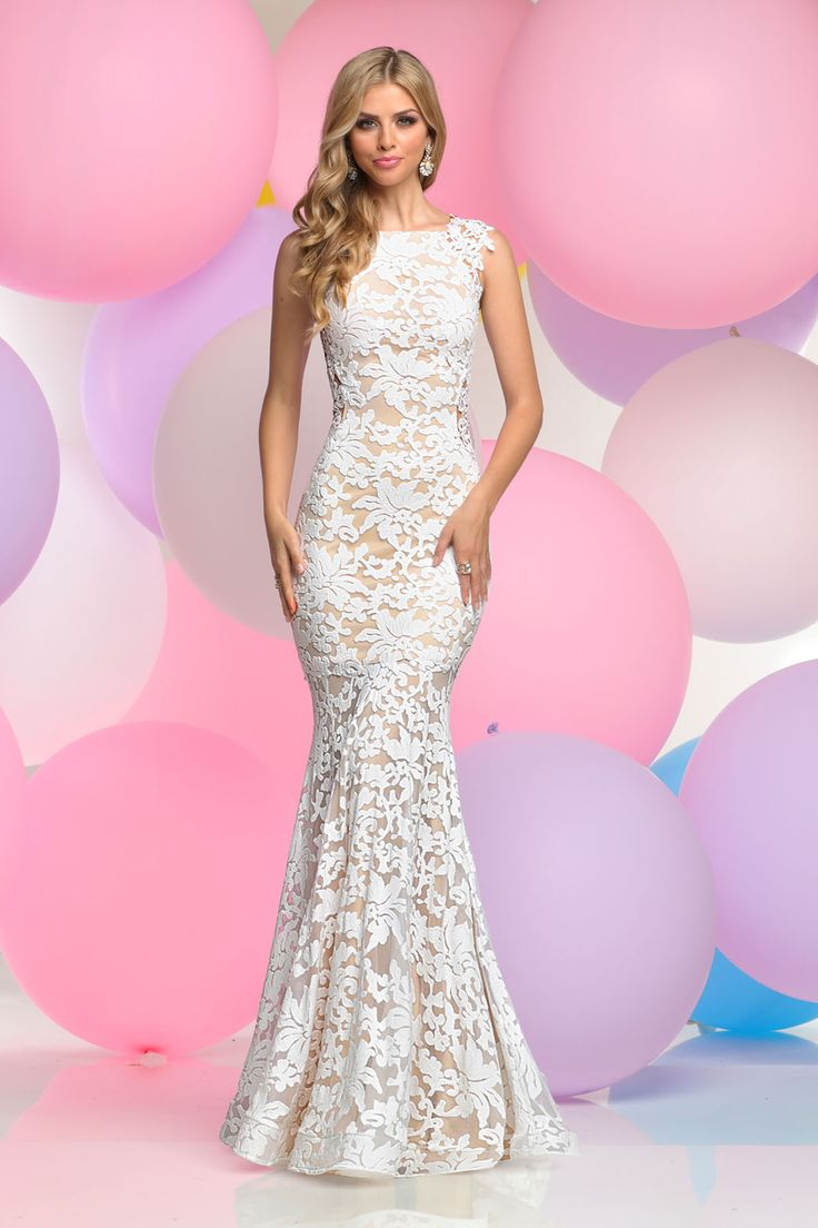 171 best Zoey Grey images on Pinterest   Grey prom dress, Prom dress ...