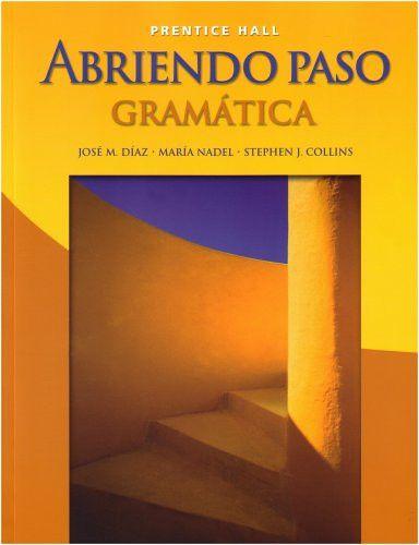 Navegando Spanish 2 Textbook Online
