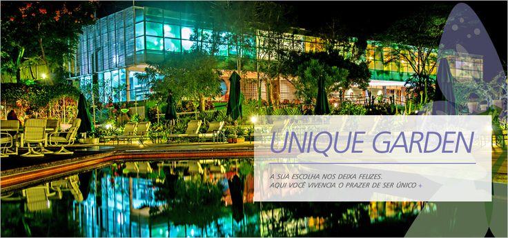 Unique Garden | Hotel & Spa