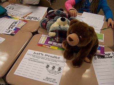 amazingly cute Teddy Bear Day ideas