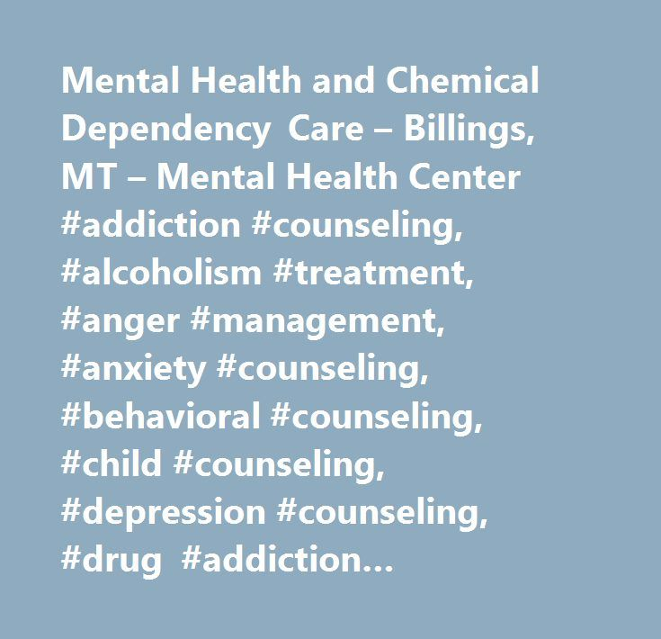 relationship counseling center billings mt