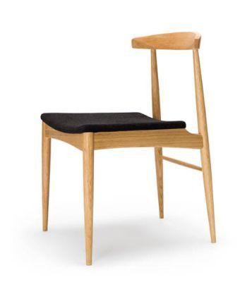 Dining chair 250 feel good designs by takahashi asako $355