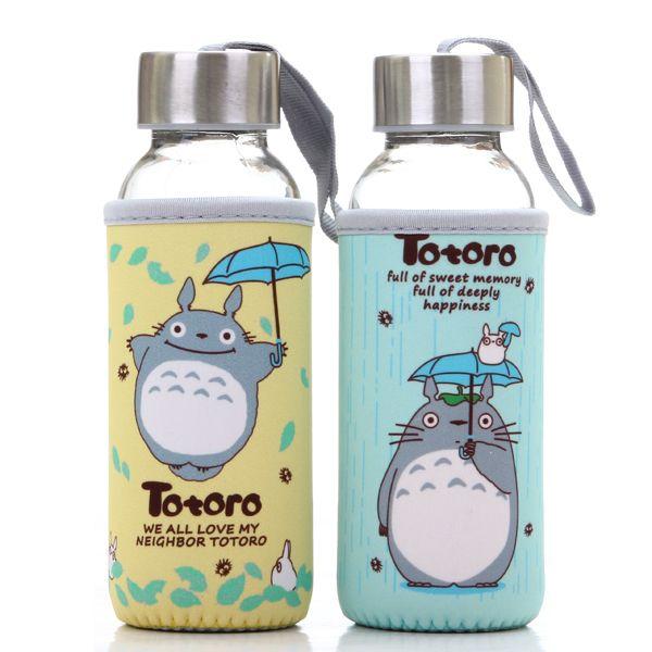 Totoro, tazas