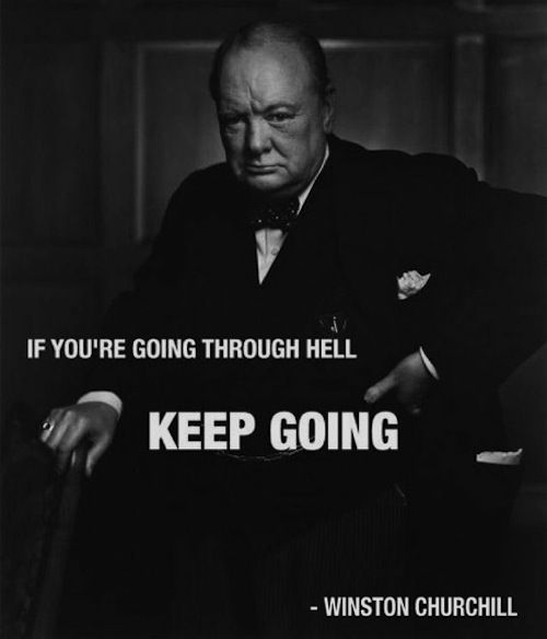 Winston Churchill Quotes Ugly: 1000+ Images About Political Humor