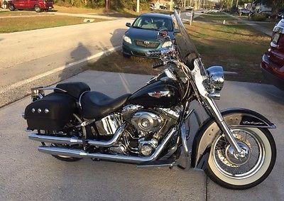 eBay: 2007 Harley-Davidson Softail 2007 Harley Softail Deluxe V Twin 88B #harleydavidson usdeals.rssdata.net