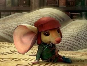 The Tale of Despereaux: Fact or Fiction? Four Session Lesson PLay using The Tale of Despereaux to study the story and plan for medieval research.