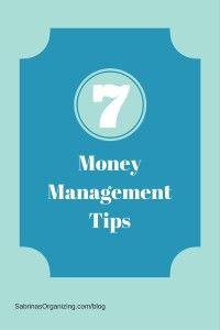 money management single parents